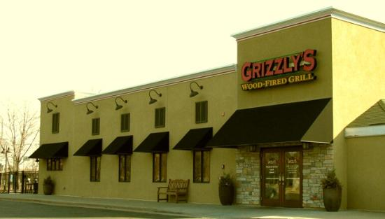 Grizzly's Wood Fired Grill