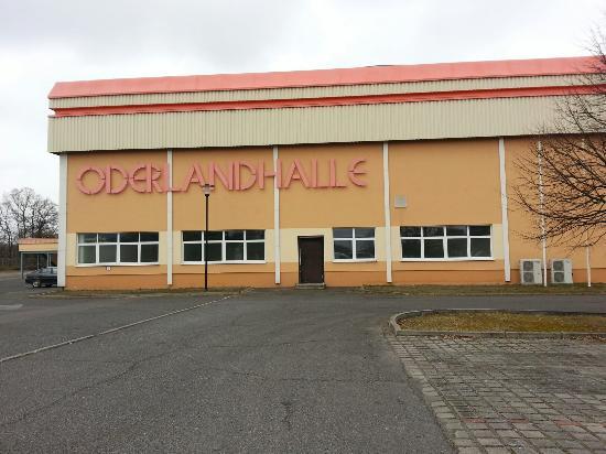 Oderlandhalle