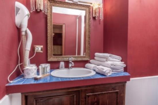 reception picture of hotel foro romano imperatori rome tripadvisor rh tripadvisor com