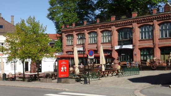 Bazarhuset