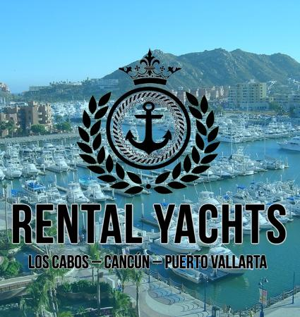 Rental Yacht