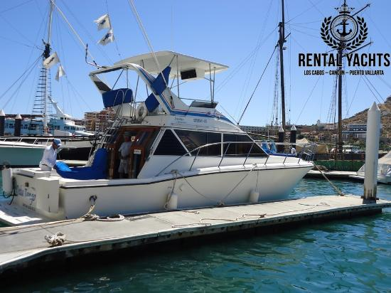 the best yachts for rent picture of rental yacht san jose del rh tripadvisor com