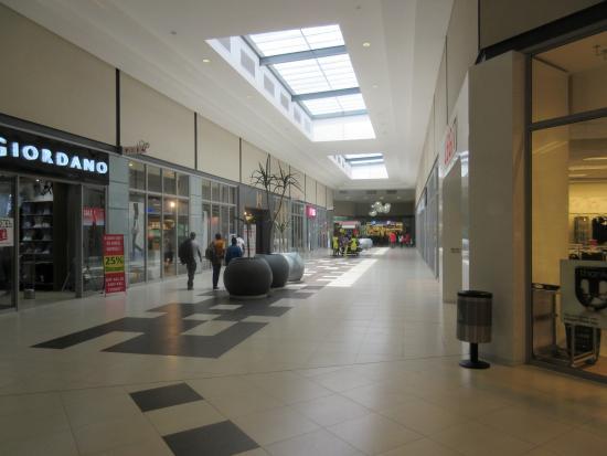 Eastpark Mall