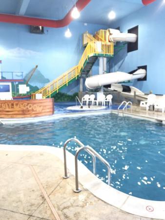 Sleep Inn & Suites and Indoor Water Park: photo0.jpg