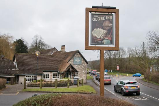 The Globe Inn: 1