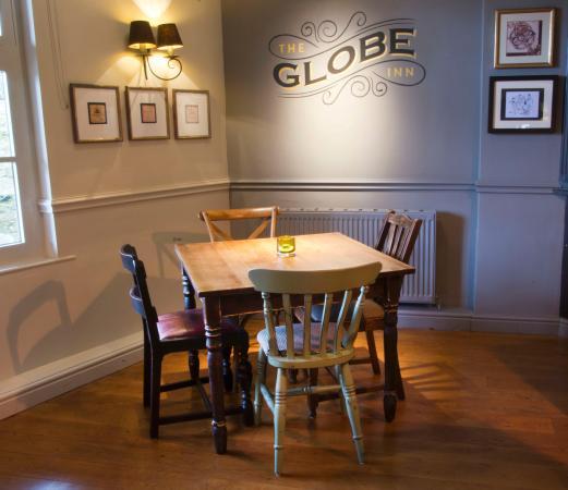 The Globe Inn: 6