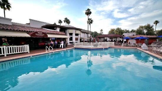 Photo of Scottsdale Camelback Resort