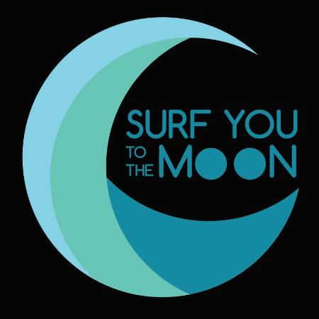 Surf You To The Moon