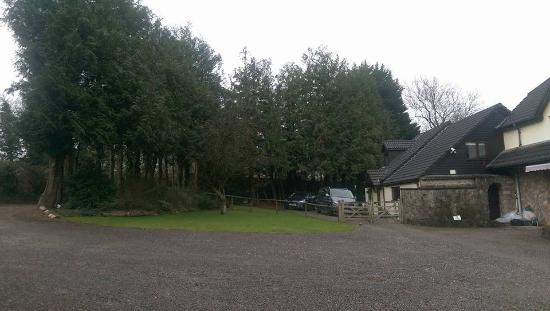 Imagen de Ewenny Farm Guest House
