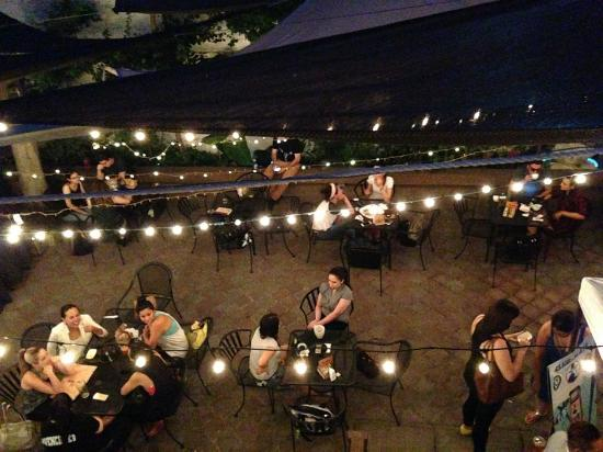 patio the nada picture of the nada cafe comfort monterrey rh tripadvisor com