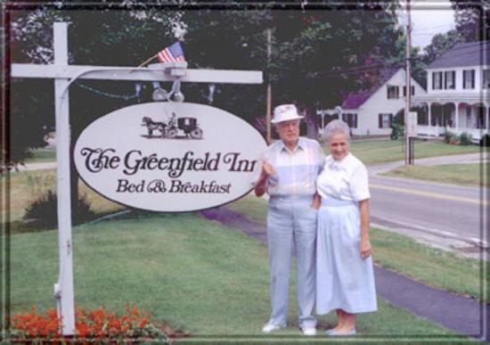 Greenfield, NH: Bob Hope