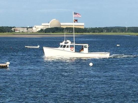 Hampton, Nueva Hampshire: 42' F/V Ava Lee