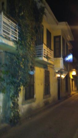 Plato's Bar & Restaurant