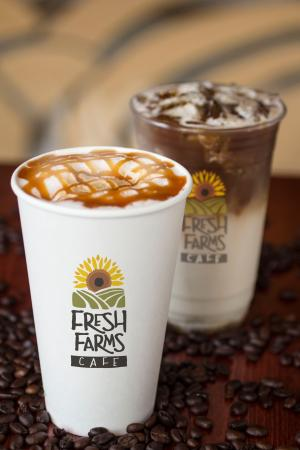 Fresh Farms Cafe