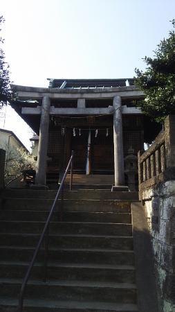 Wakabayashi Temman-gu