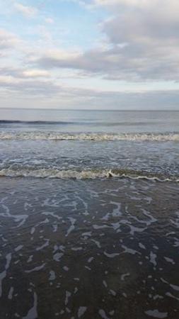 Mid Beach: Beach