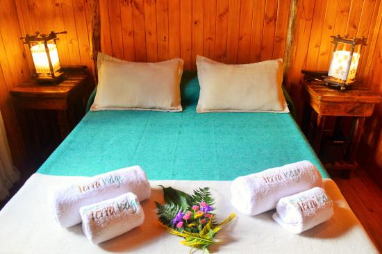 Terra Lodge - Naturaleza & Relax