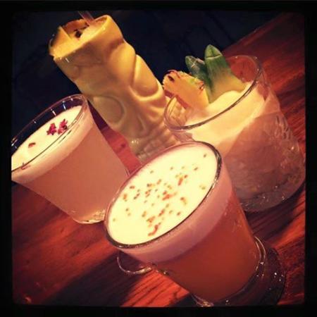 Bronx Bar & 'Cue