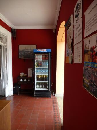 Foto de Hitchhikers Backpackers Lima Hostel