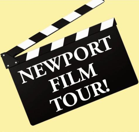‪Newport Film & Celebrity Tour‬