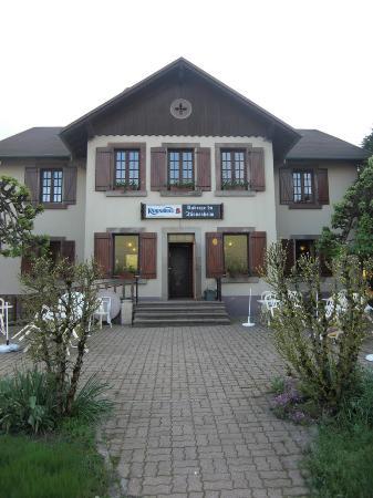 Auberge du Tannenheim