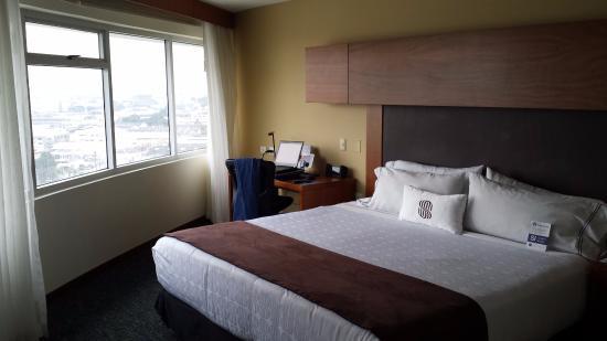 소네스타 호텔 과야킬 사진