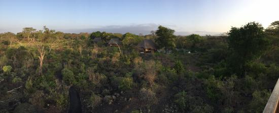 Landscape - Finch Hattons Luxury Tented Camp Photo