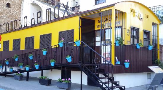 Museo de Miniaturas Carromato de Mijas