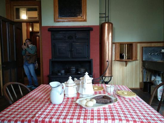 David Davis Mansion State Historic Site