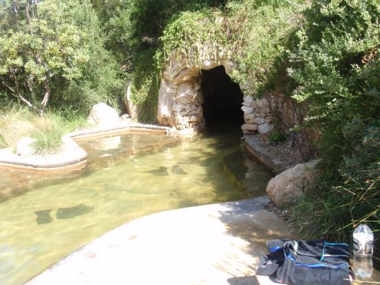 Picture Of Peninsula Hot Springs Rye