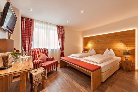 Hotel Gasthof Schäfflerwirt