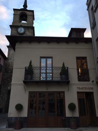 Pizzeria Trastevere