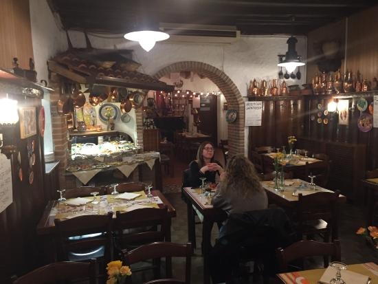 La taverna picture of la taverna giussano tripadvisor - Mobile bar taverna ...