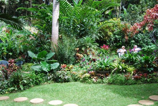 Tropical Gardens wwwimgarcadecom Online Image Arcade