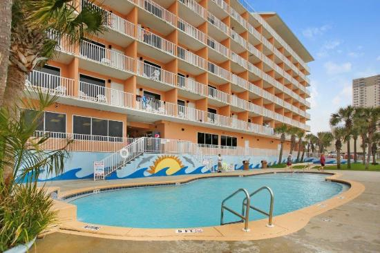 Beachcomber By The Sea 149 1 8 9 Updated 2018 Prices Resort Reviews Panama City Beach Fl Tripadvisor
