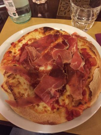 Pizzeria Vecchio Caffe