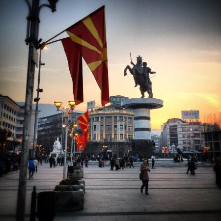 Macedonia Private Tours