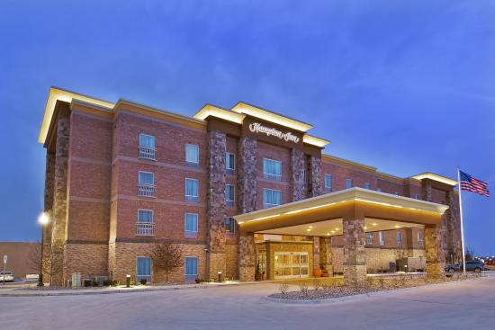 Hampton Inn Southfield / West Bloomfield