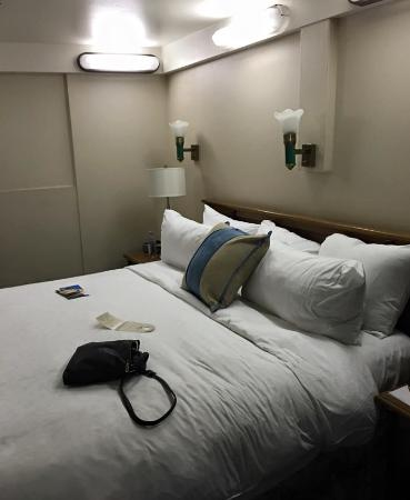 very basic room but its all about a trip back in history picture rh tripadvisor com