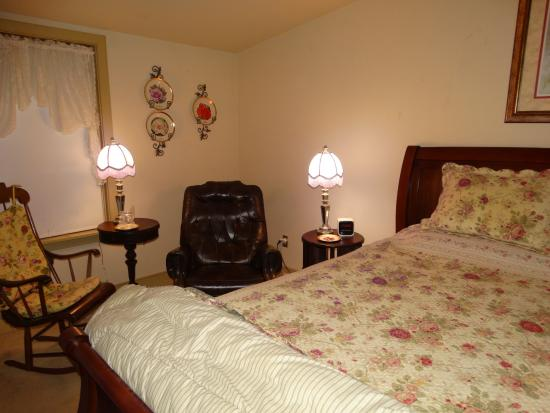 1732 Folke Stone Bed and Breakfast-billede