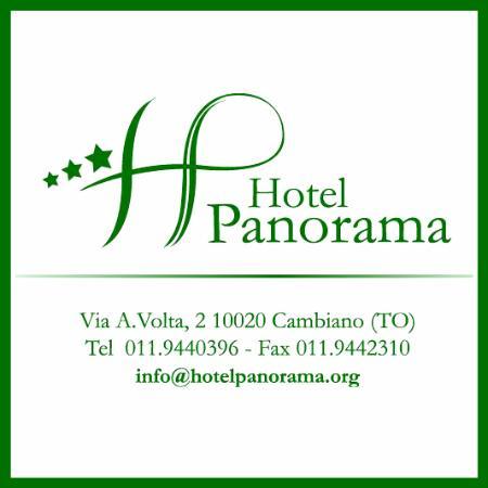 Hotel Panorama Cambiano Italia