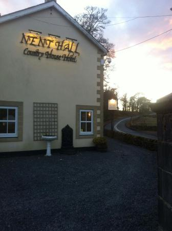 Entrance - Nent Hall Country House Hotel Photo