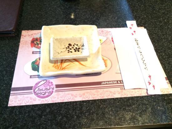Foto de Sushi Eight