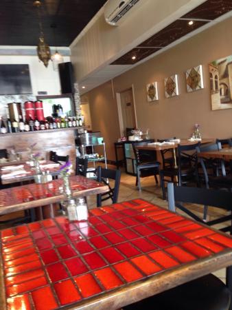 Sage Lebanese Cuisine and Cafe