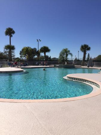 Arcadia, FL: Cross Creek RV Resort