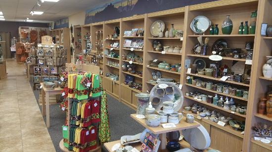 Sibley's West: The Chandler and Arizona Gift Shop