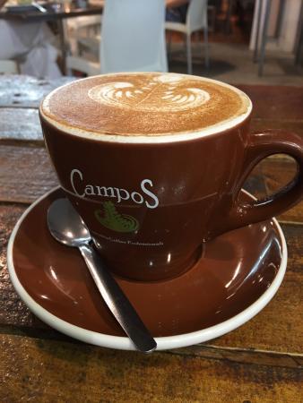 Hard Coffee Cafe: photo0.jpg