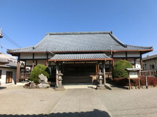 Hongan-ji Temple Hitoyoshibetsuin