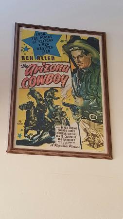 Rex Allen Arizona Cowboy Museum: 20160304_142114_large.jpg