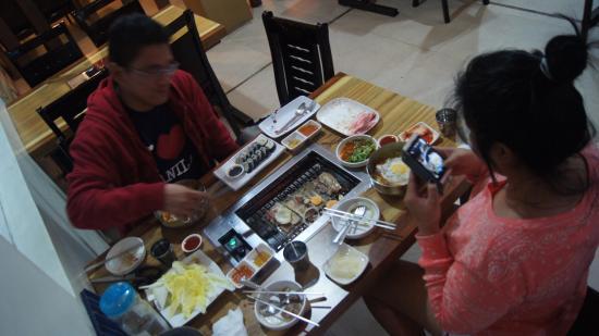Urban Seoul Korean Restaurant
